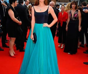 red carpet, marina ruy barbosa, and cannes film festival image