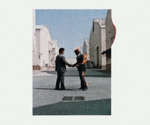 music and Pink Floyd image