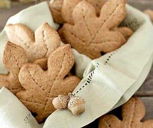 grafika autumn, Cookies, and fall