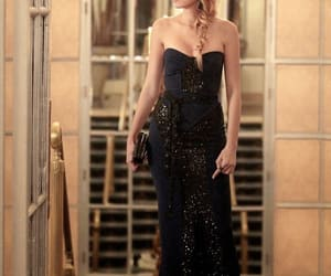 gossip girl, blake lively, and dress image