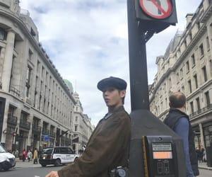 idol, kpop, and asian boy image
