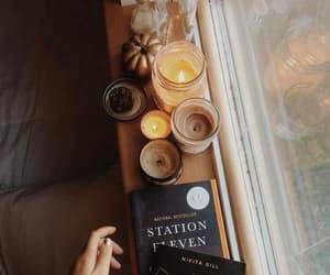 grafika autumn, candle, and fall