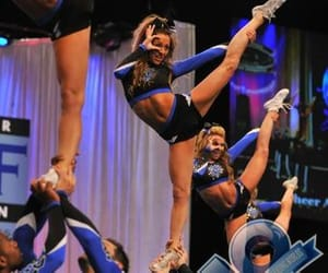 allstar, sports, and cheer image