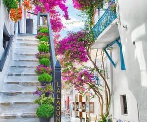 awesome, beautiful, and Greece image