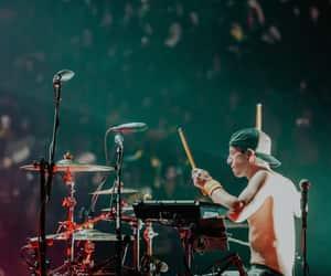 drummer, twentyonepilots, and joshdun image