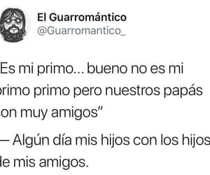 amor, frase, and hijos image