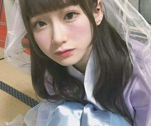 beautiful girl, girl, and idol image