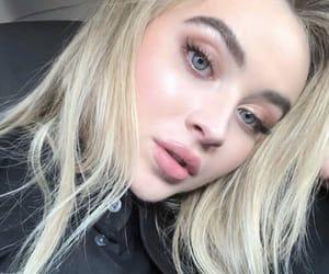 actress, face, and makeup image