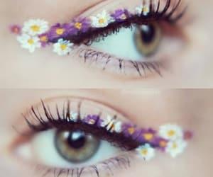 belleza, diy, and eye image