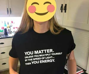 adorable, chemistry, and compliment image