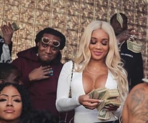 takeoff, migos, and saweetie image