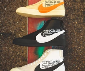 blazer, nike, and yourbestkicks image