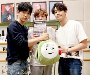 kpop, lee hongki, and jjproject image