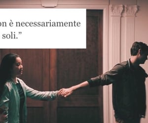 frasi, Q, and tumblr image