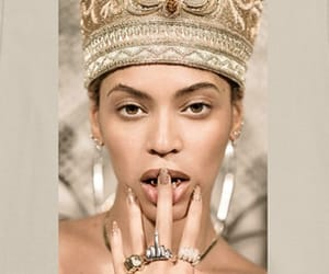 beyonce knowles, nefertiti, and otr image