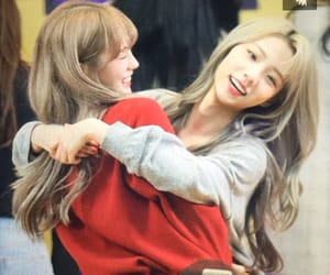 kpop, yeoreum, and cosmic girls image