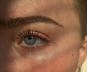 blue, blue eyes, and eyes image