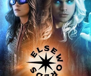 vibe, killer frost, and the flash image