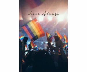 Harry Styles, concert, and gay image