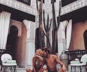 kiss, Relationship, and romance image