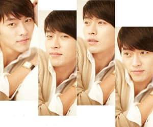 hyun bin and korea drama image