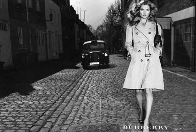 advertising, kate moss, and Modelling image