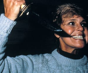 friday the 13th and betsy palmer image