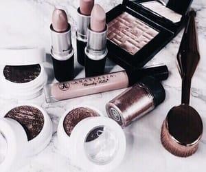 aesthetic, anastasia, and makeup image