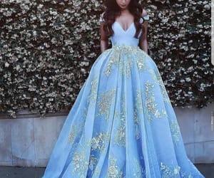 aesthetic, boda, and princesa image