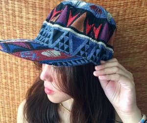 aztec, baseball cap, and gift for men image