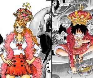 anime, anime girl, and brook image