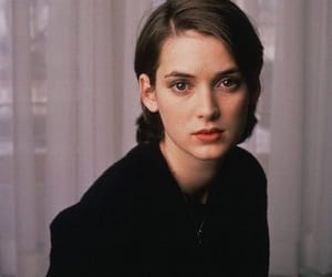 winona ryder and celebrity image