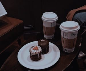 aesthetic, coffee, and bts image