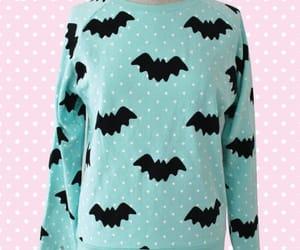 bat, bats, and blue image