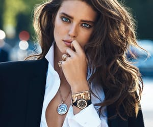 vogue, Emily Didonato, and Lachlan Bailey image