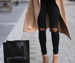 outfit, 2018, and moda image