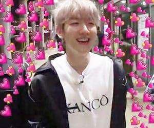 exo, lq, and baekhyun image