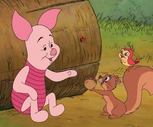 eeyore, piglet, and pooh image