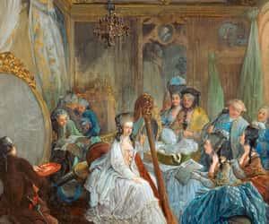 art, france, and francia image