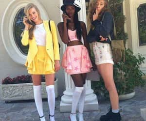 Clueless, Halloween, and 90s image