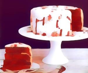 cake, edit, and Halloween image