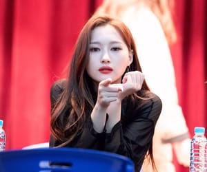 dream catcher, dreamcatcher, and lee siyeon image