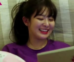 seulgi, icon, and red velvet image