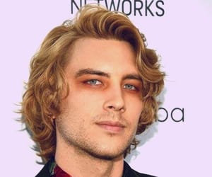 michael langdon, cody fern, and ahs image