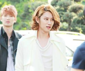 Cho Kyuhyun, choi siwon, and henry image