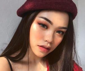 asian, asian girls, and korean image