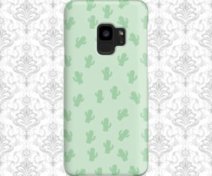 cactus, case, and iphone image