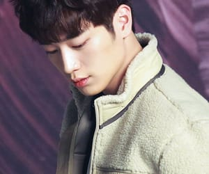 korean, model, and seo kang joon image
