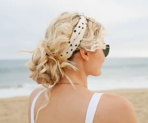 accessories, hair, and hairstyle image