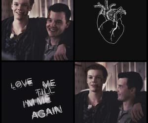 aesthetic, ian gallagher, and edit image